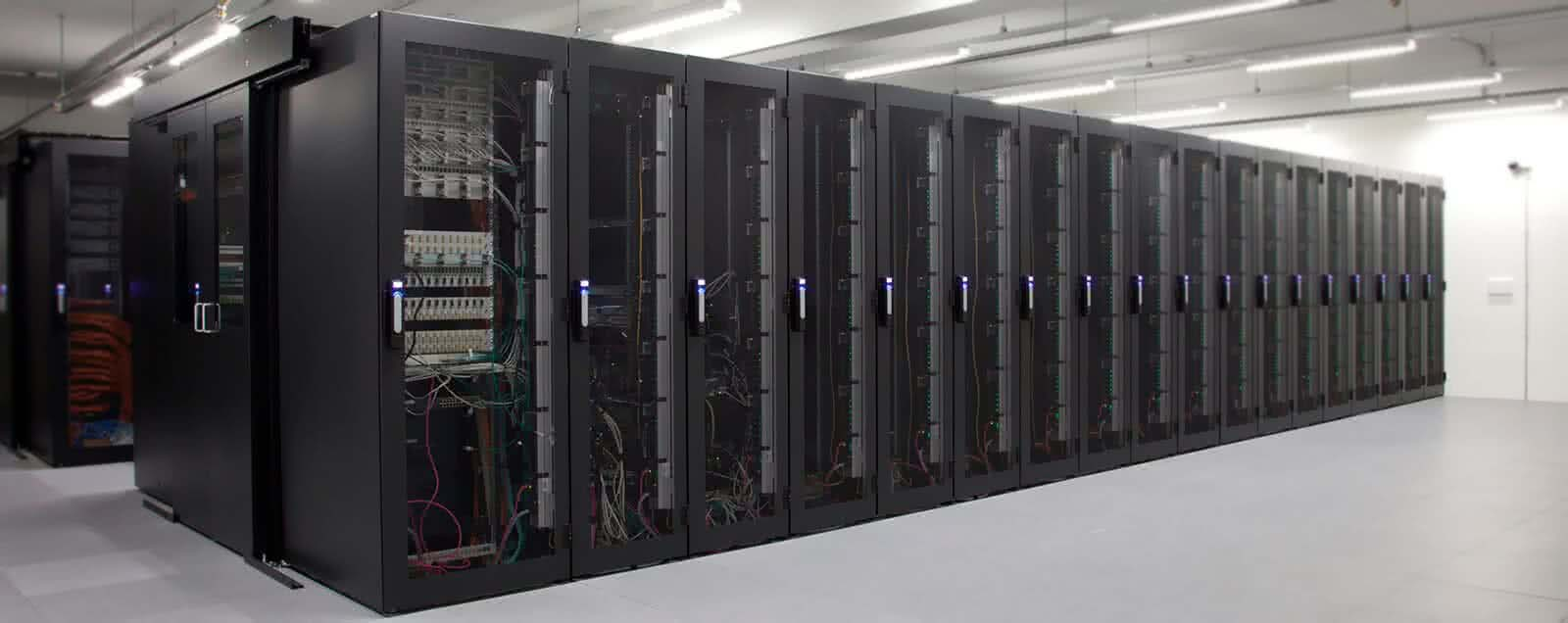 Critical infrastructure and data center support