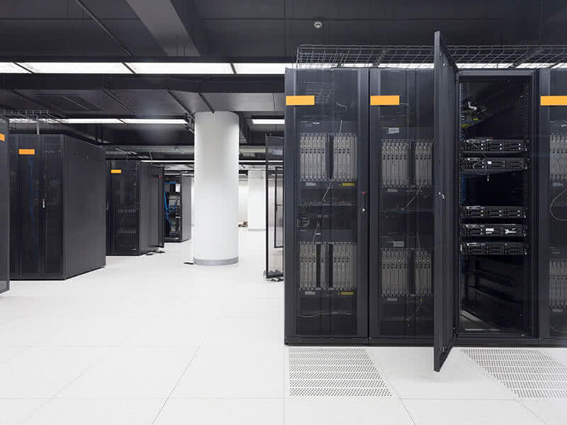 3 Data Center Capacity Planning Best Practices Image