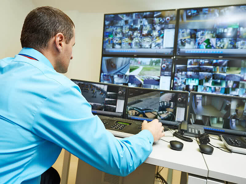 Five Keys to Improving Performance in Emergency Management Control Rooms Image