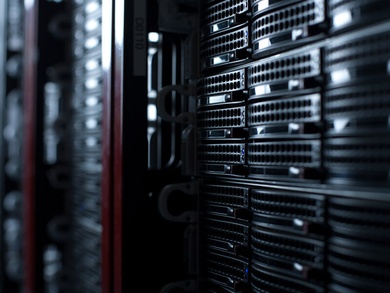 Data Centre Survey from Forbes Insights and Vertiv Reveals Lack of Preparedness Image