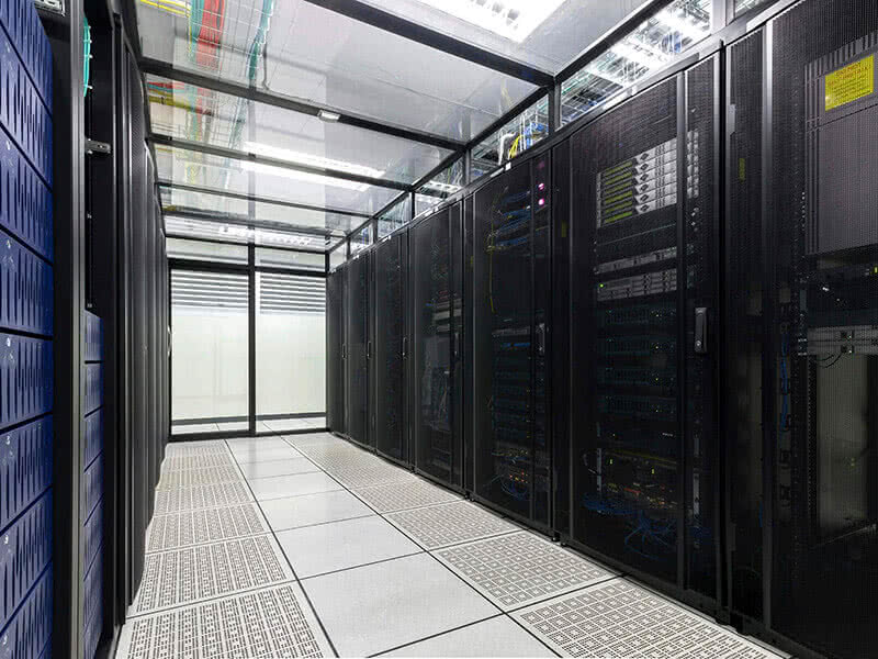 Modular Data Center Innovation Forum Image