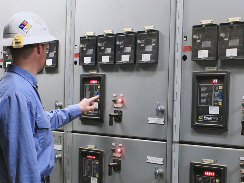 Integrated Switchgear Services Image