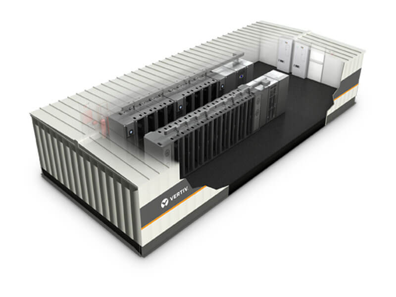 451 Research Report: Vertiv Adds Ready-Made Products to Its Data Center-Tailoring Business Image