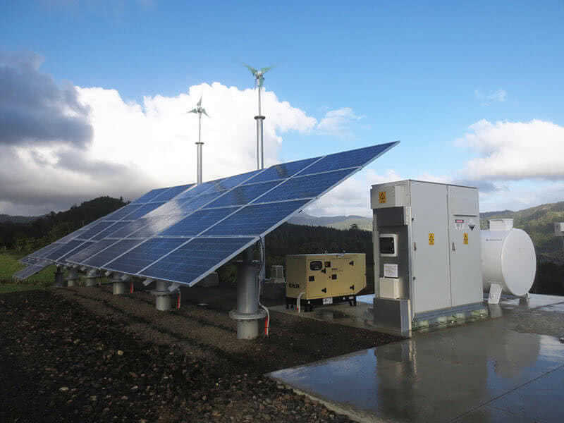 Vertiv Helps Vodafone New Zealand Bring Connectivity to Remote Locations Image