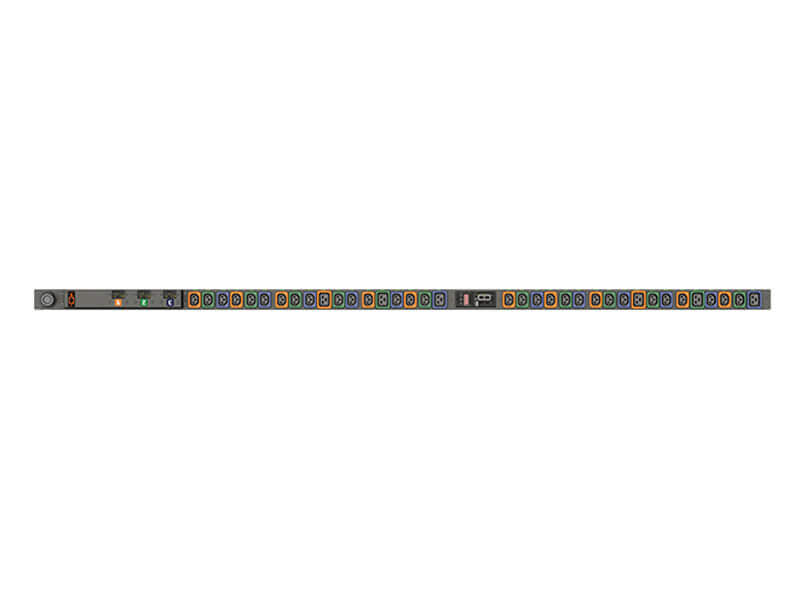 Vertiv™ Geist™ Switched Rack PDU Image