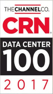 CRN Data Center 2017
