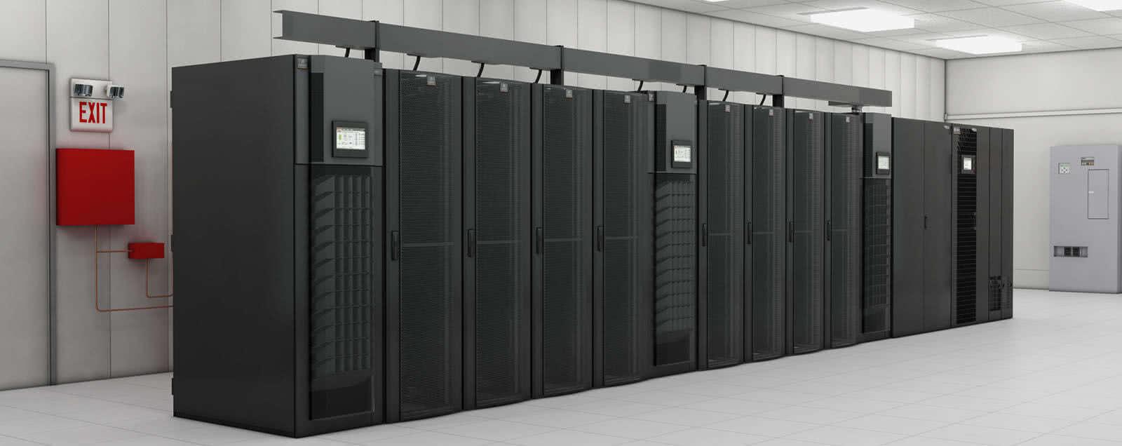 Liebert Data Center Systems Vertiv Thermal Amp Power Systems
