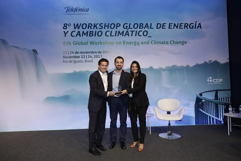 Energy Savings As A Service For Telefonica Vertiv News