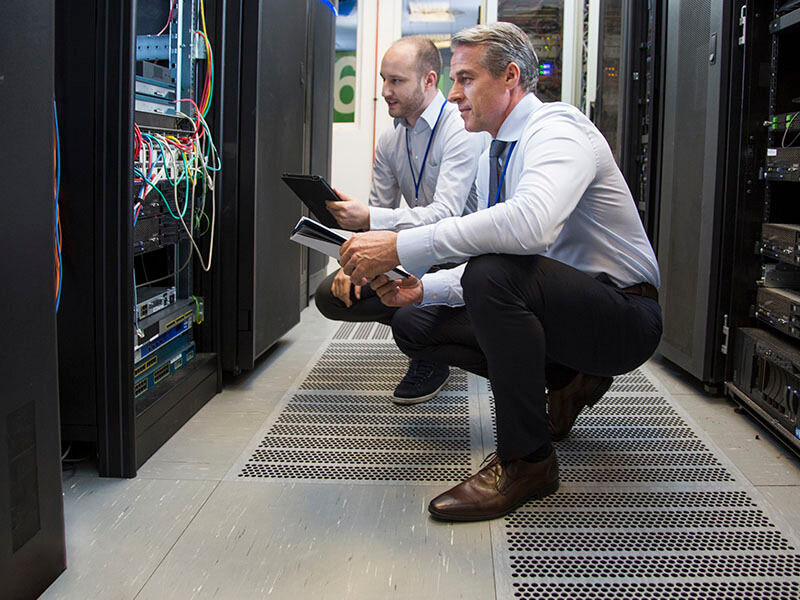 State Department Migrates From Leased to Modular Data Center