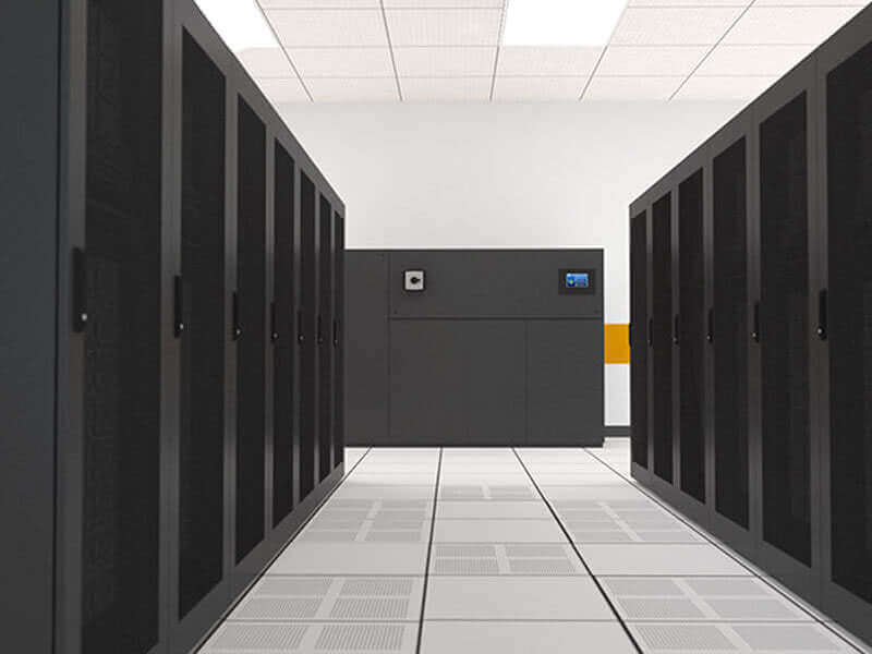 Vertiv™ Introduces Autotuning Control for Enhanced Cooling Efficiency and Protection image