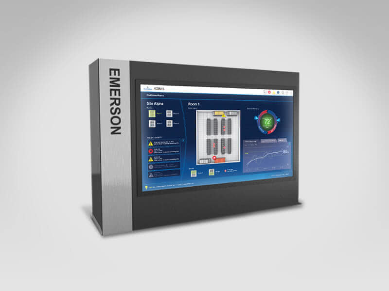 Emerson Network Power Wins Gold Awards for Thermal and Power Products image