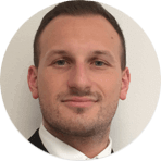Marco Givonetti - building critical systems at Vertiv, after the Sales Talent Graduate Program