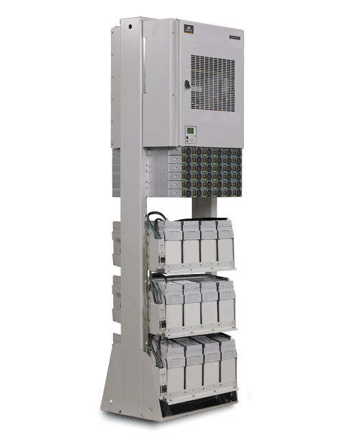 NetSure 700 Series DC Power System  image