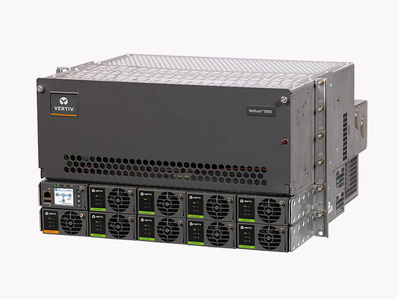 NetSure 5000 Series DC Power System  image
