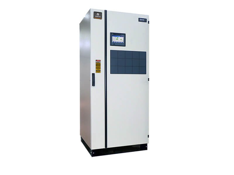 Chloride Industrial UPS Systems | Vertiv Power Protection