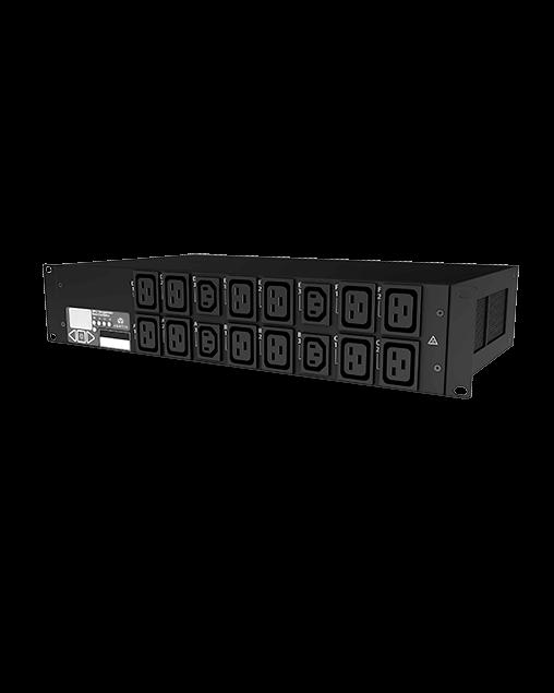 Liebert MPH2 C Model Managed Rack PDUs - PDU Level Metered