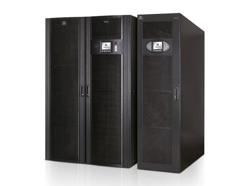 Liebert APM Modular UPS | High-Efficiency UPS Power on