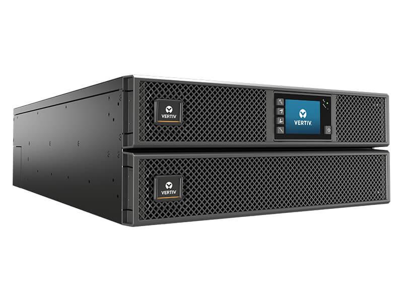 Liebert UPS Systems | Vertiv Uninterruptible Power Supplies