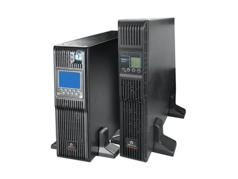 UPS Liebert ITA, 5-20 kVA   UPS de montaje en rack de Vertiv