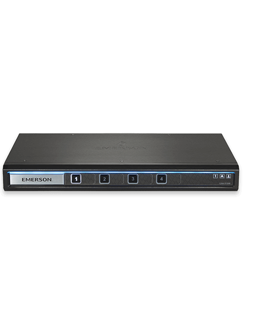 Cybex SC 800 Series Secure Desktop KVM Switches image
