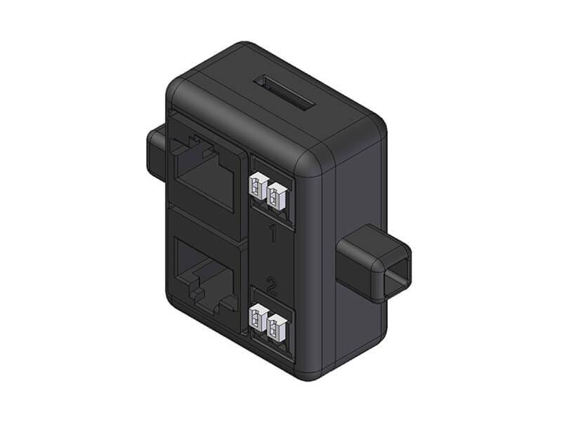 Liebert SN-2D Sensor | Door Monitoring