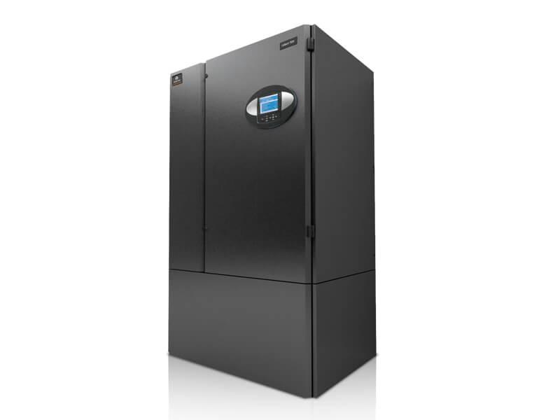 Wspaniały System chłodzenia Liebert PDX | Systemy klimatyzacji precyzyjnej DD93