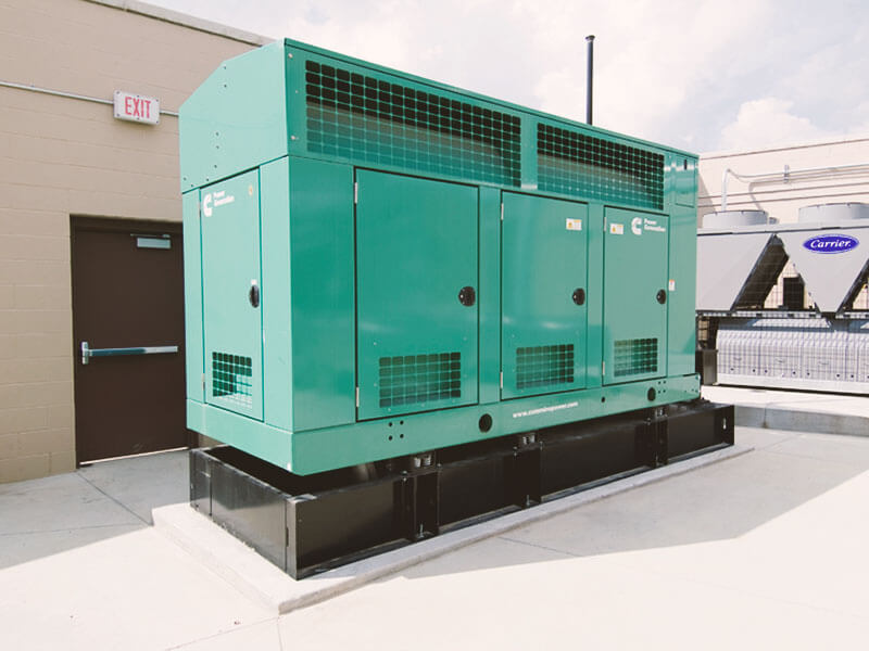 Conditioned Air and Power Jacksonville, Conditioned Air and