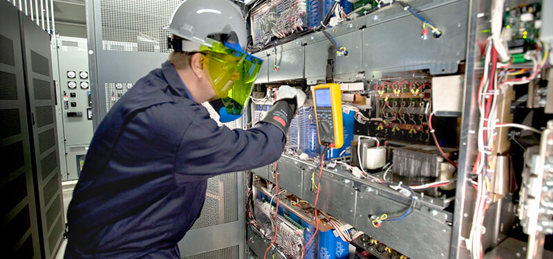 UPS and Thermal Management Preventive Maintenance   image