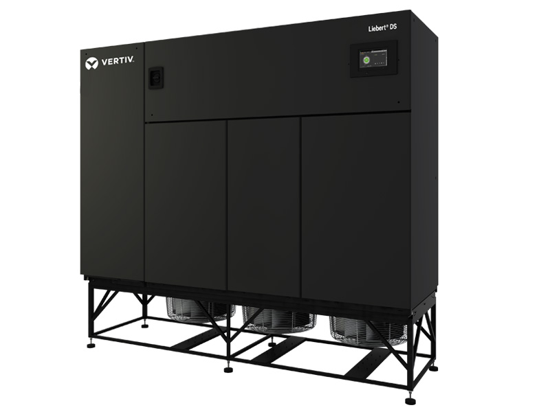 Liebert Ds Direct Expansion Data Center Cooling System