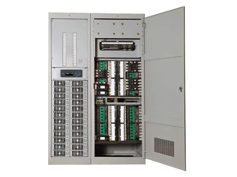 NetSure 800 Series DC Power System  image